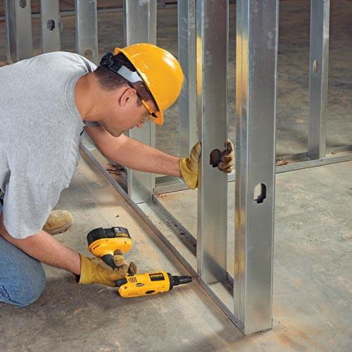 Drywall Studs & Track