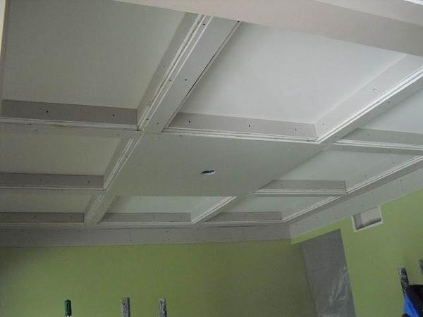 Drywall Trims