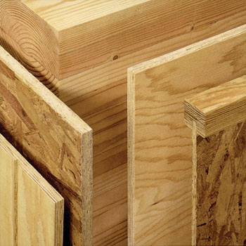 Engineered Wood L P Building Supply